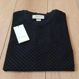Gucci Mens Casual Short Sleeve !